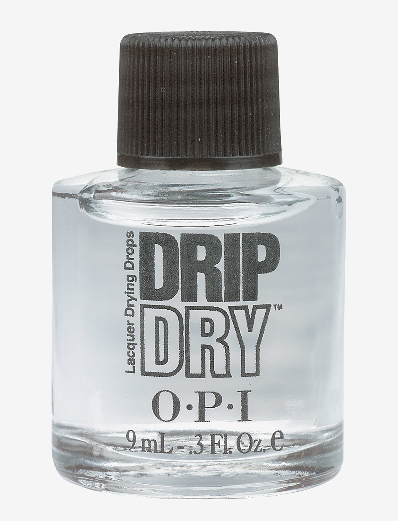 OPI - Drip Dry Lacquer Drying Drops - neglelak - clear - 0