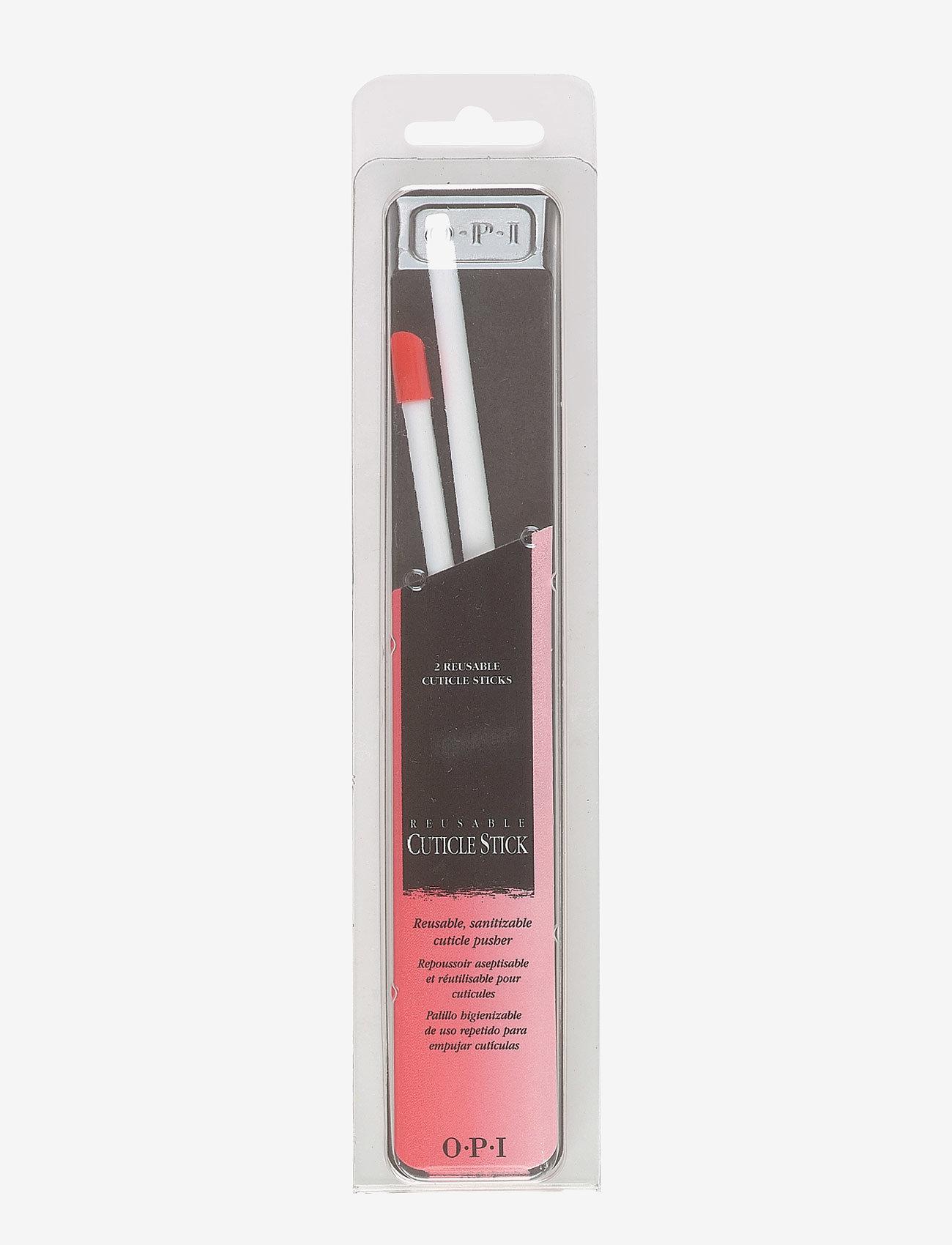 OPI - Cuticle Sticks - neglepleje - clear - 0