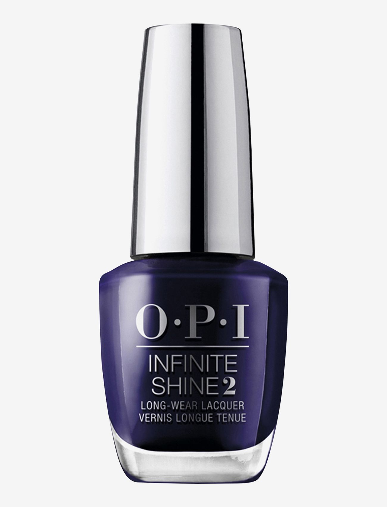 OPI - IS - Indignantly Indigo - topplack - indignantly indigo - 0