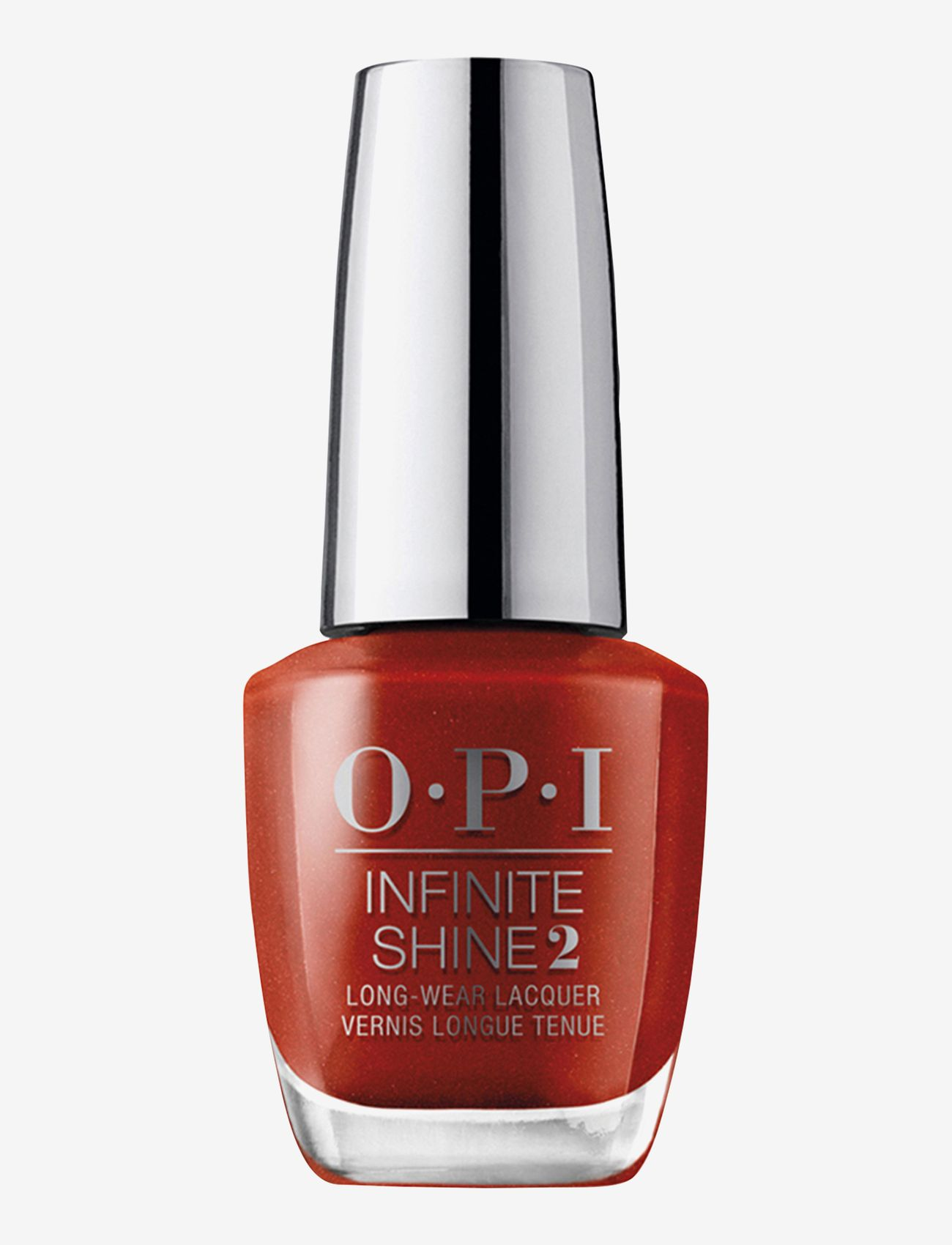 OPI - IS - NOW MUSEUM, NOWYOU DON'T - topplack - now museum, now you don't - 0
