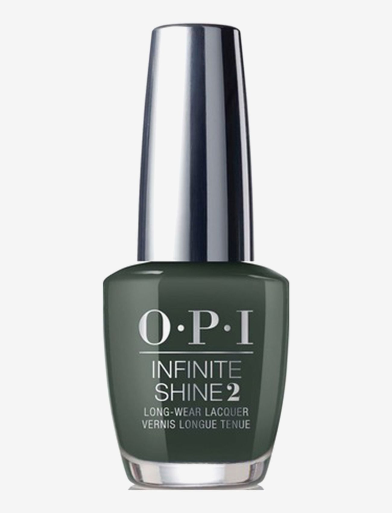 OPI - THINGS I'VE SEEN IN ABER-GREEN - topplack - things i've seen in aber-green - 0