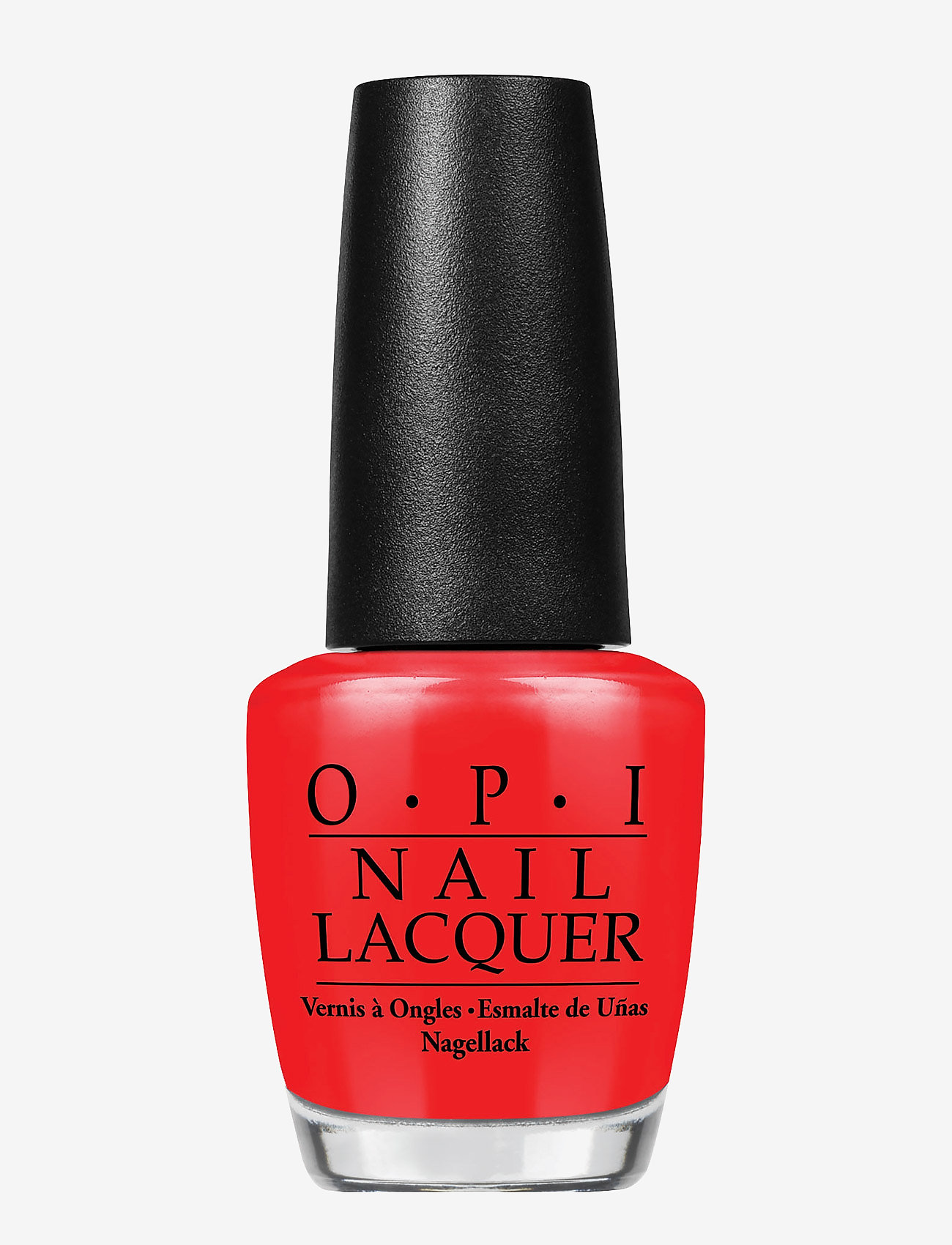 OPI - The Thrill of Brazil - nagellack - the thrill of brazil - 0