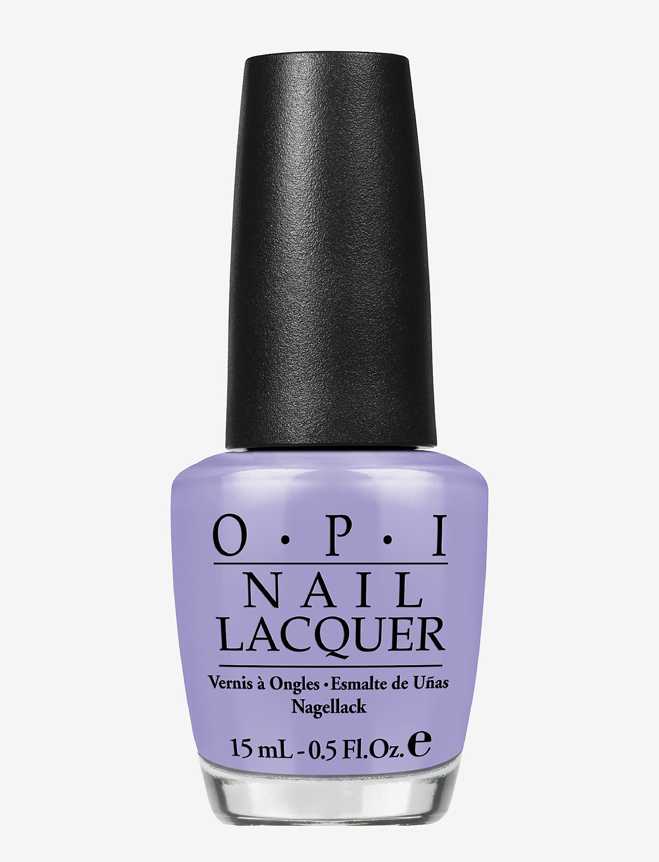 OPI - YOU'RE SUCH A BUDAPEST - nagellack - you're such a budapest - 0