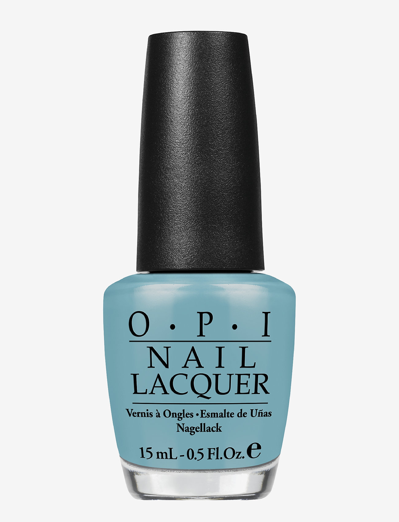 OPI - CAN'T FIND MY CZECHBOOK - nagellack - can't find my czechbook - 0