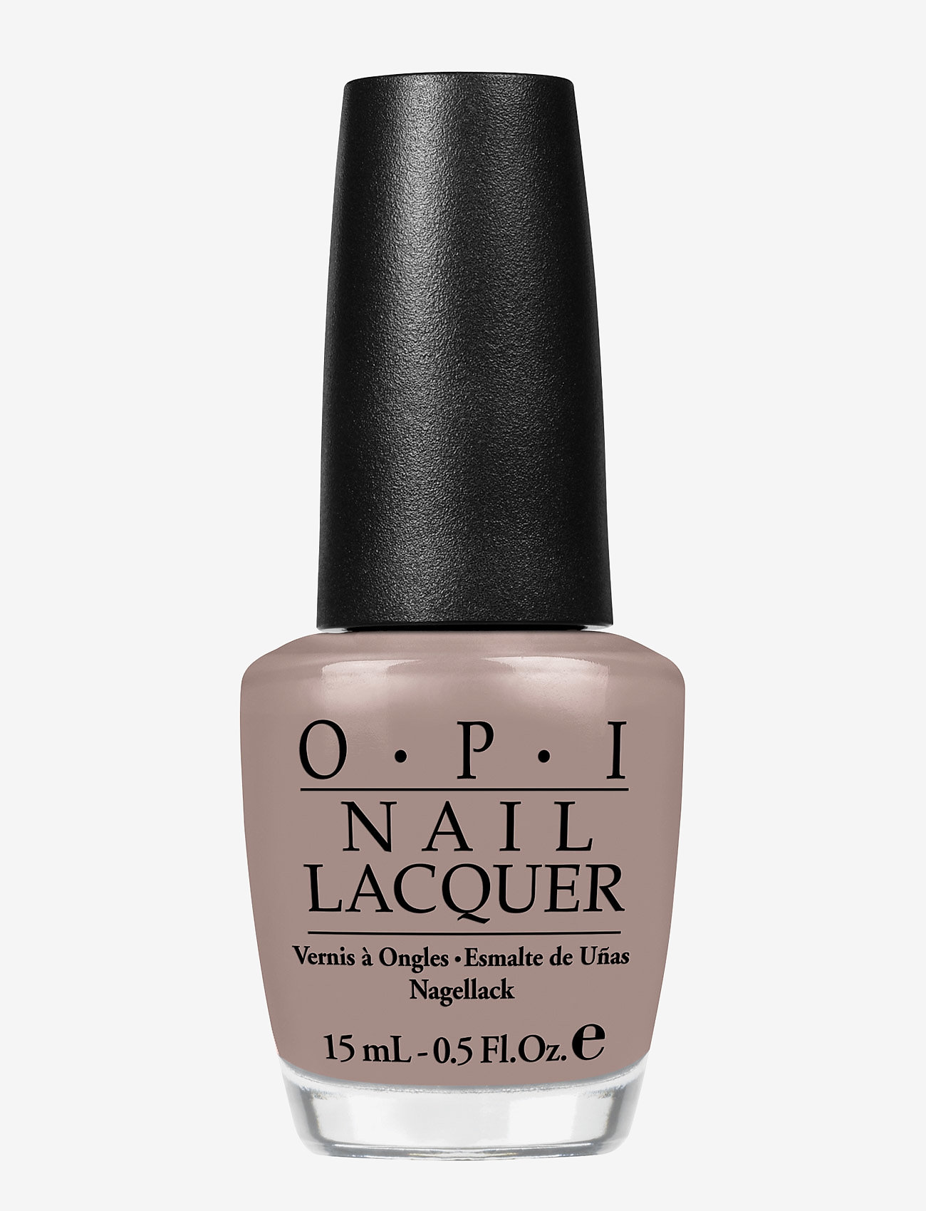 OPI - Berlin There Done That - nagellack - berlin there done that - 0