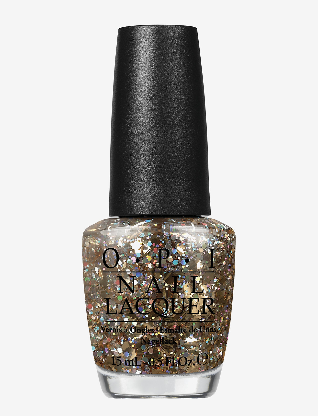 OPI - I REACHED MY GOLD! - nagellack - i reached my gold! - 0