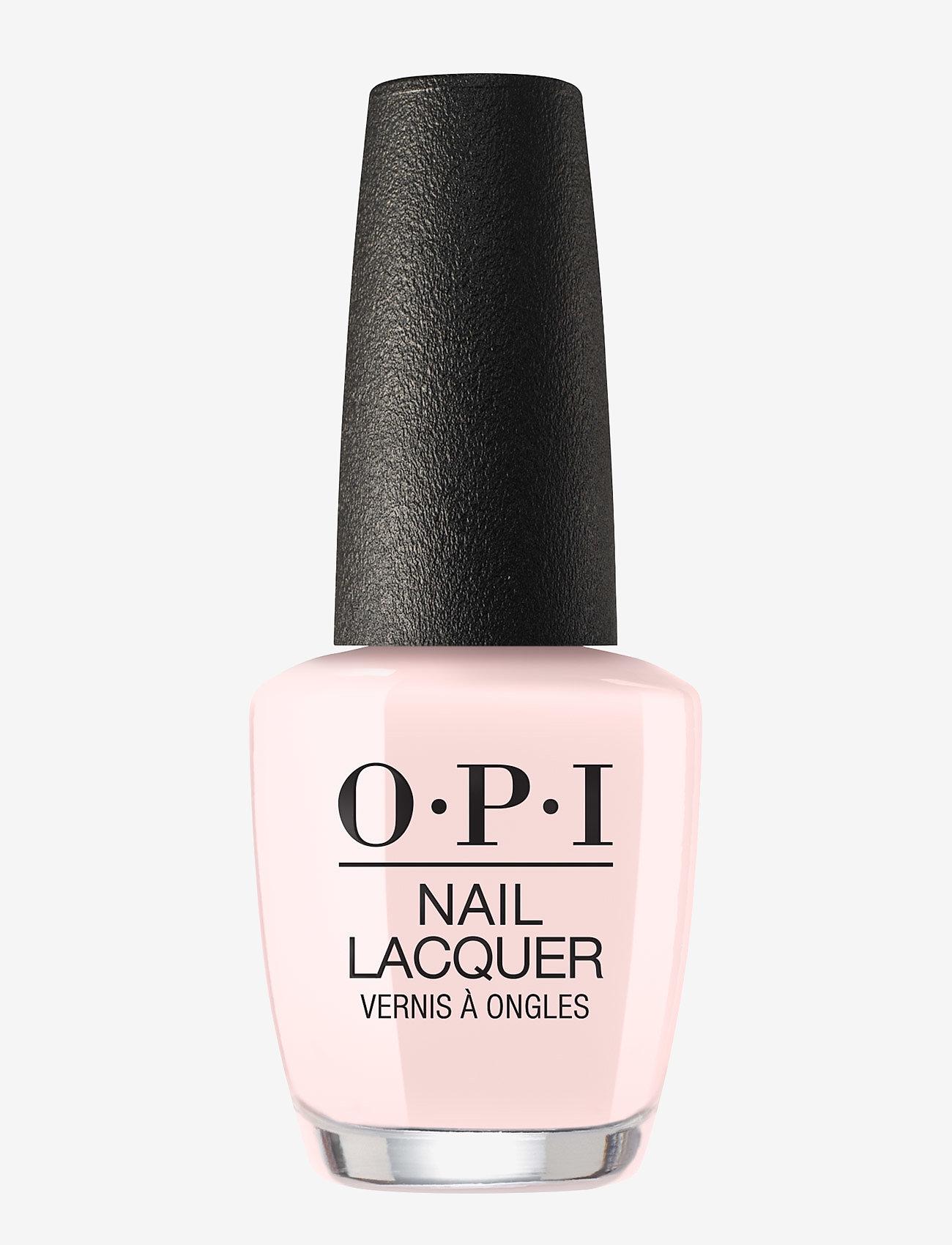 OPI - Lisbon Wants Moor OPI - nagellack - lisbon wants moor opi - 0