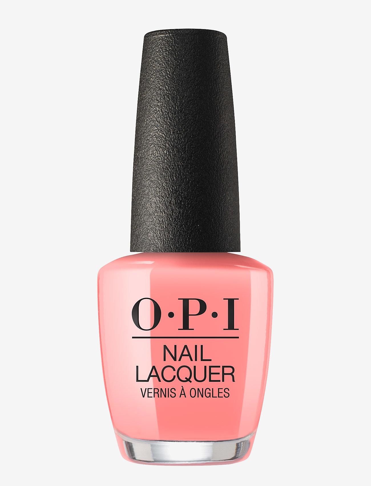 OPI - You've Got Nata On Me - nagellack - you've got nata on me - 0