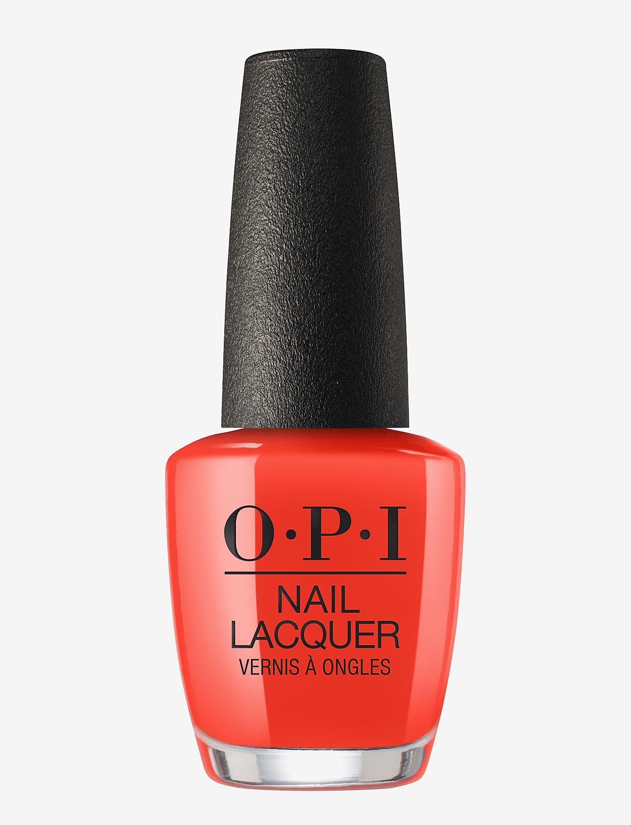 OPI - A Red-vival City - nagellack - a red-vival city - 0