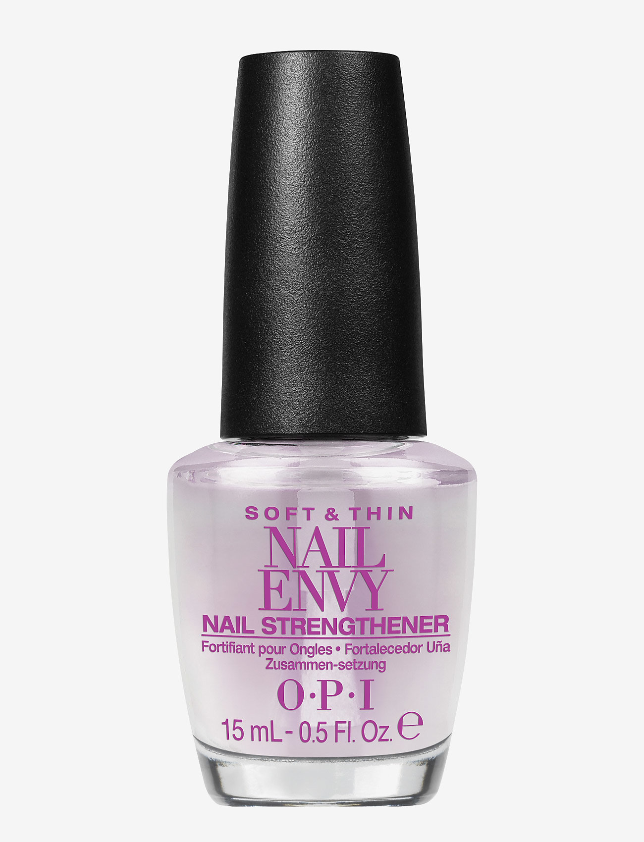 OPI - Nail Envy nail strengthener for soft & thin nails - neglepleje - clear - 1