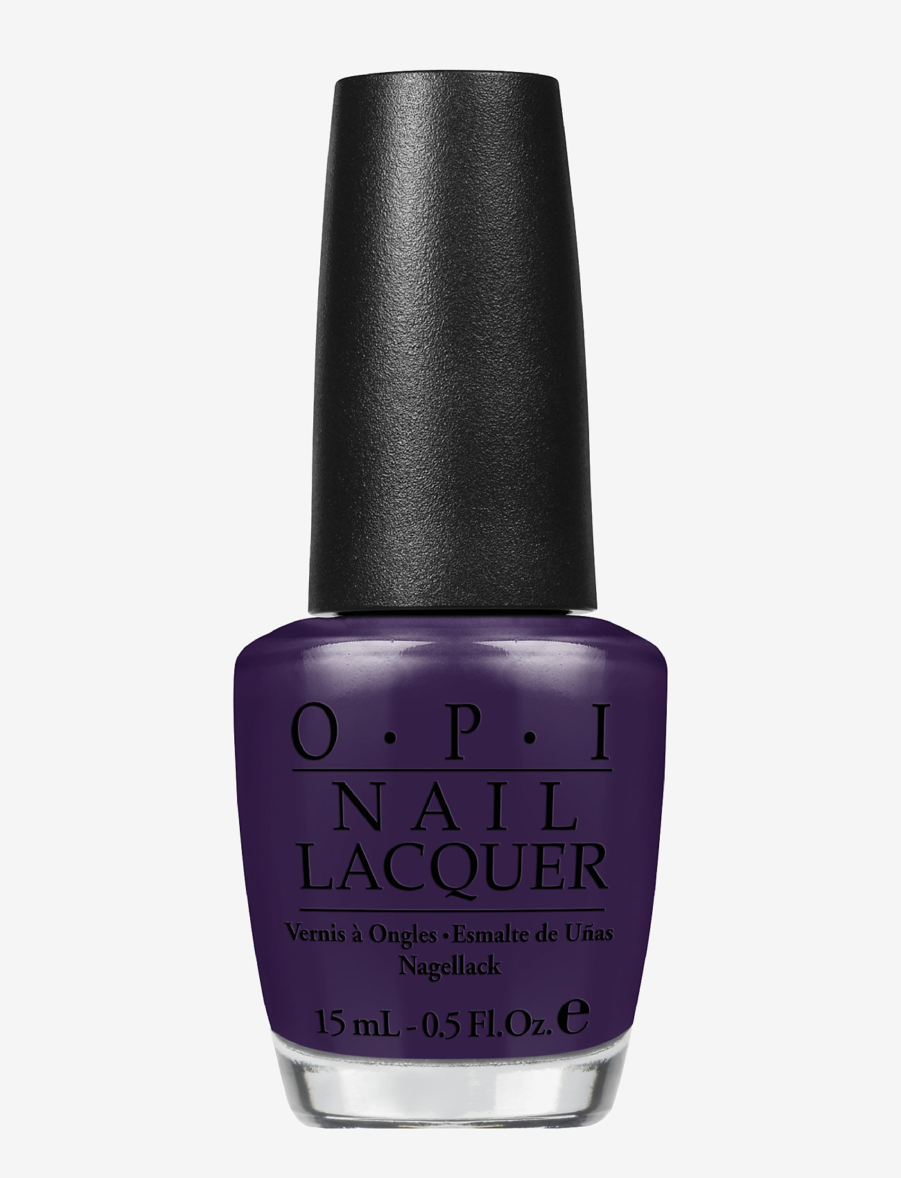 OPI - VANT TO BITE MY NECK - neglelak - vant to bite my neck - 0