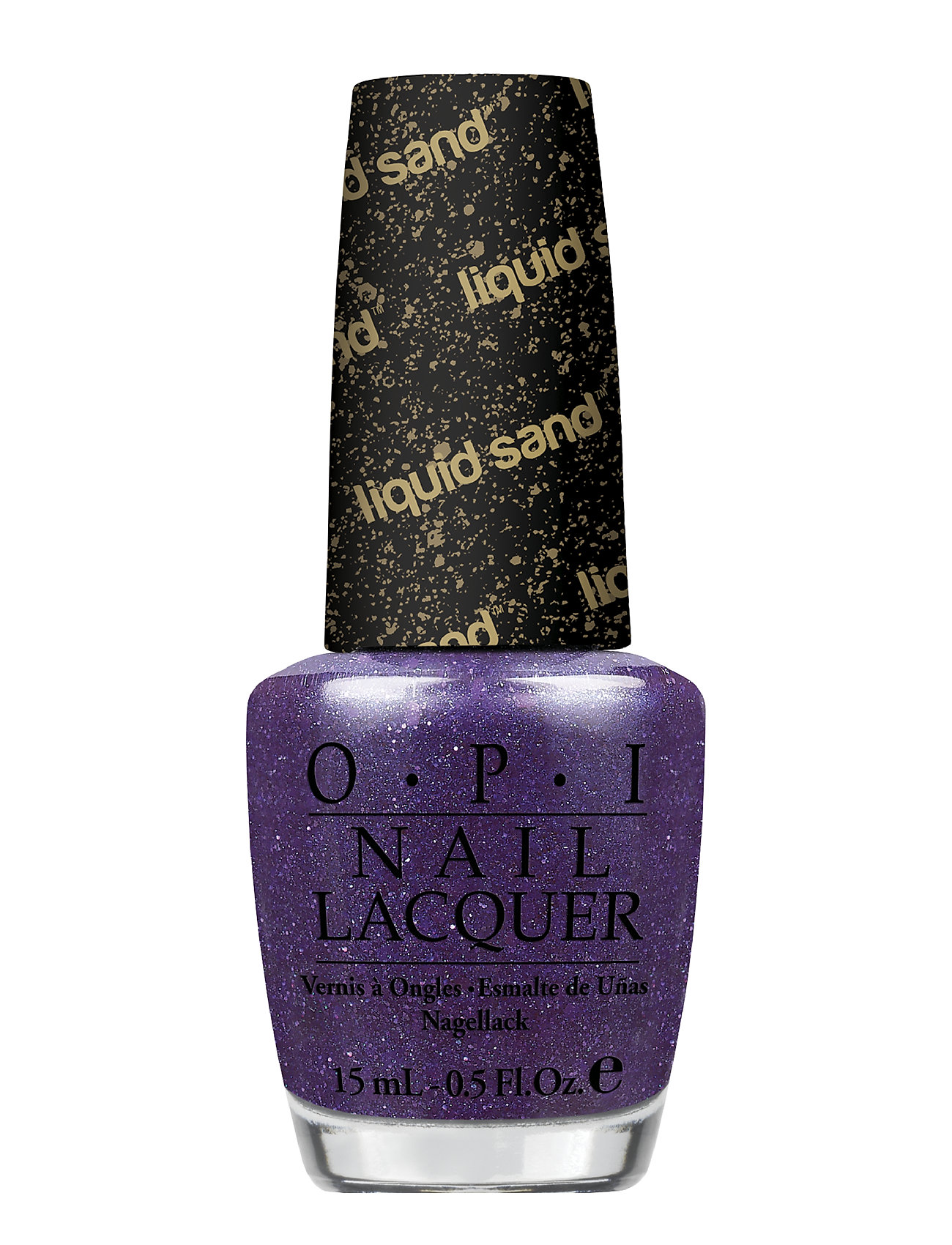 Image of Can'T Let Go Neglelak Makeup Lilla OPI (3464181937)