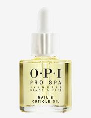 OPI - Nail & Cuticle Oil 8.6 ml - neglepleje - clear - 0