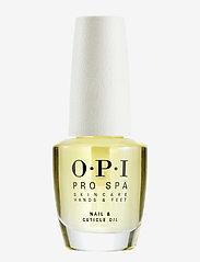 OPI - Nail & Cuticle Oil 14.8 ml - neglepleje - clear - 0