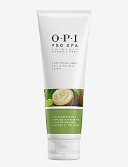 OPI - Protective hand Nail & Cuticle Cream - neglepleje - clear - 0