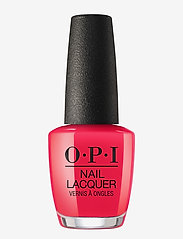 OPI - We Seafood and Eat It - neglelak - we seafood and eat it - 0
