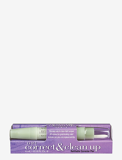 Nail Corrector Pen - neglepleje - clear