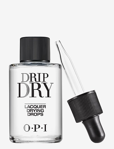 DRIP DRY 30 ML - nagelvård - clear