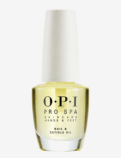 Nail & Cuticle Oil 14.8 ml - nagelvård - clear