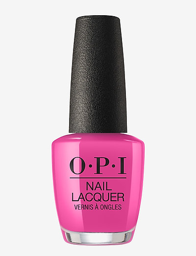 No Turning Back From Pink Street - nagellack - no turning back from pink street
