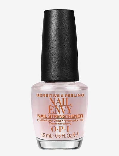 Nail Envy Sensitive & Peeling - nagelvård - clear