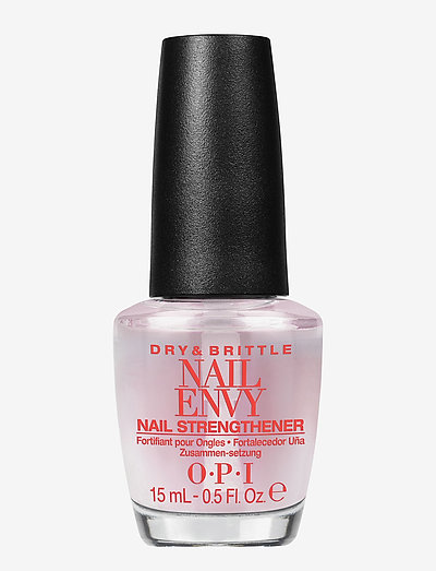 Nail Envy Dry & Brittle - neglepleje - clear