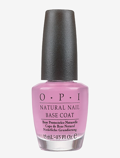 Natural Nail Base Coat - nagellack - clear