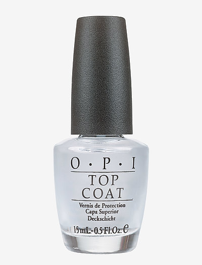 Top Coat - topplack - clear