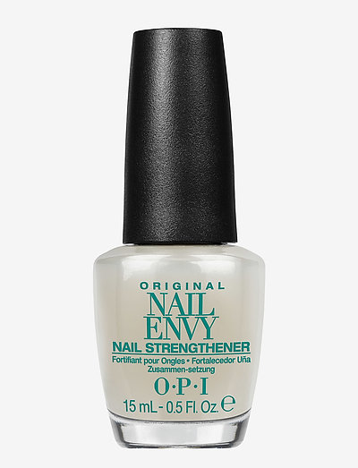 Nail Envy nail strengthener - neglepleie - clear