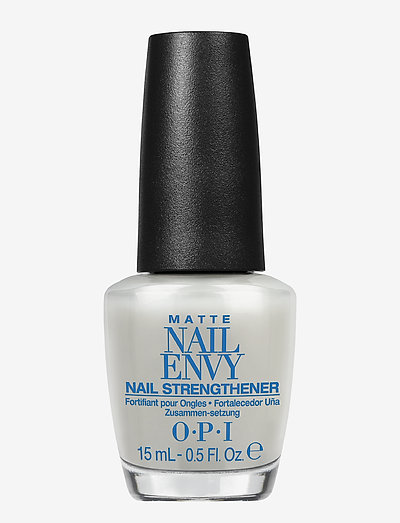NAIL ENVY ORIGINAL MATTE - neglepleie - clear