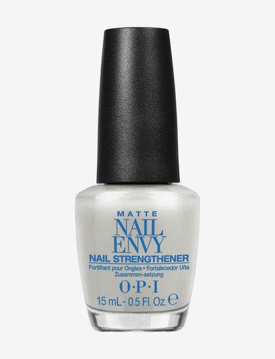 NAIL ENVY ORIGINAL MATTE - nagellack - clear