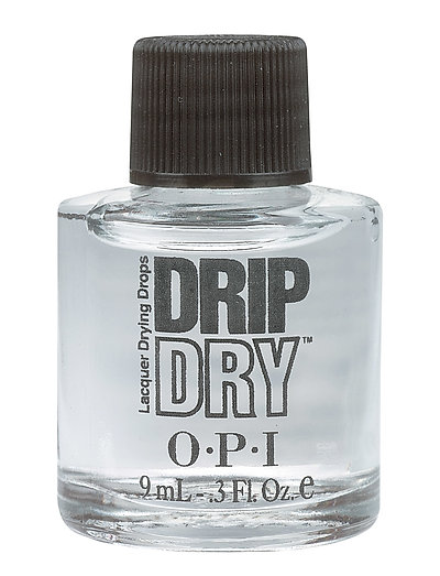 Drip Dry Lacquer Drying Drops - CLEAR