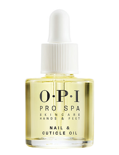 Nail & Cuticle Oil 8.6 ml - CLEAR