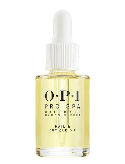 Nail & Cuticle Oil 28 ml - CLEAR