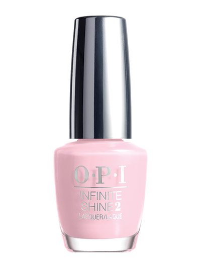 IS - Pretty Pink Perseveres - PRETTY PINK PERSEVERES
