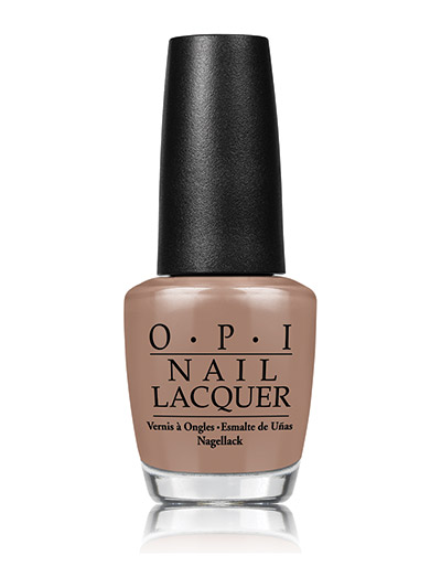 Over the Taupe - OVER THE TAUPE
