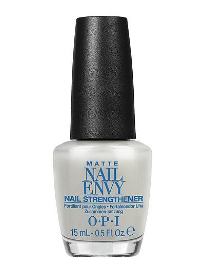 NAIL ENVY ORIGINAL MATTE - CLEAR
