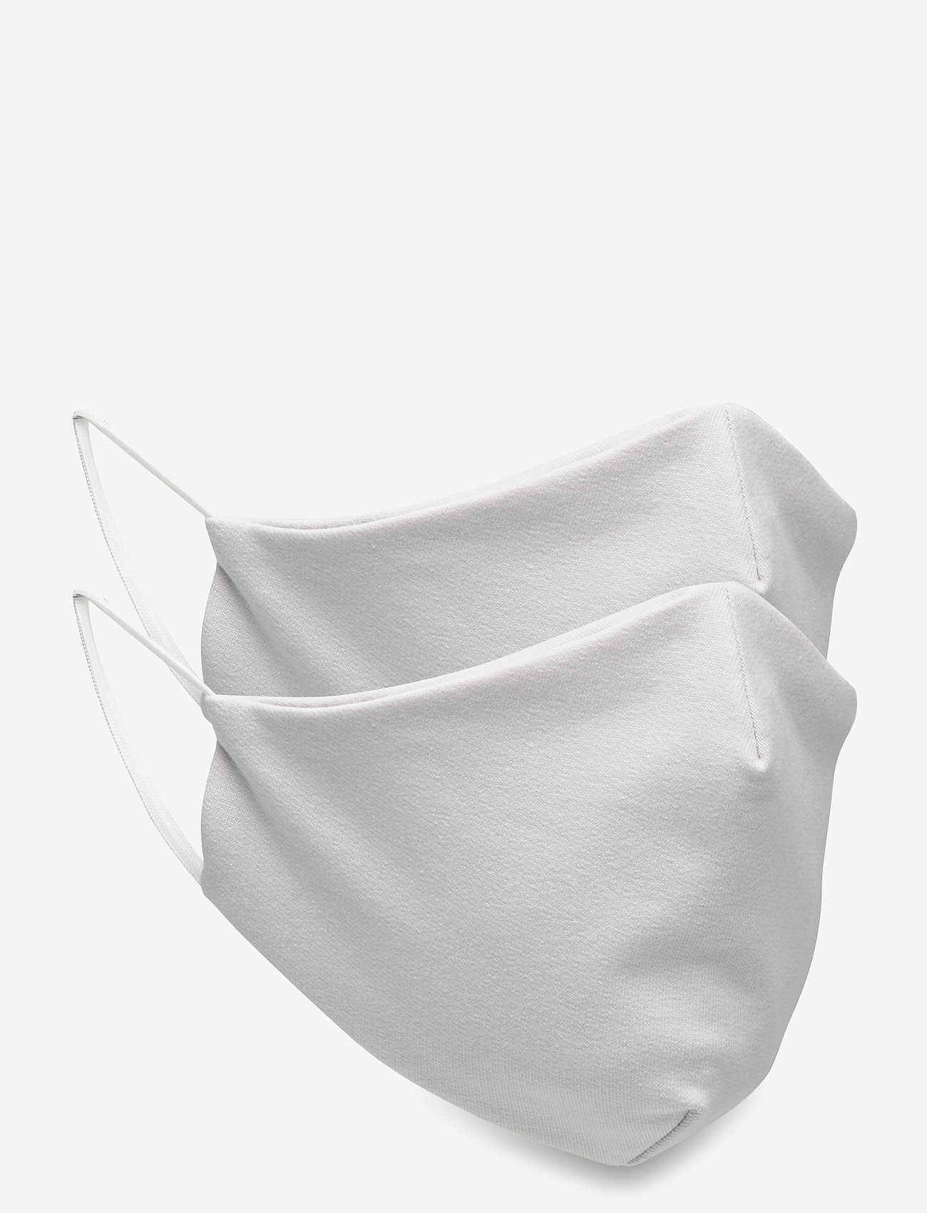 Reusable Face Mask 2-pack (Light Grey) (12.95 €) - ORAS24 WVAIV