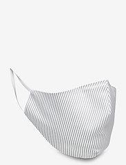 ORAS24 - Reusable face mask 2-pack - gezicht maskers - striped - 3