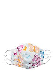 Reusable face mask,2 pack, Kids 2-13 - MOTLEY
