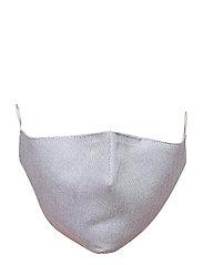 ORAS24 - Reusable face mask 2-pack - gezicht maskers - melange - 0