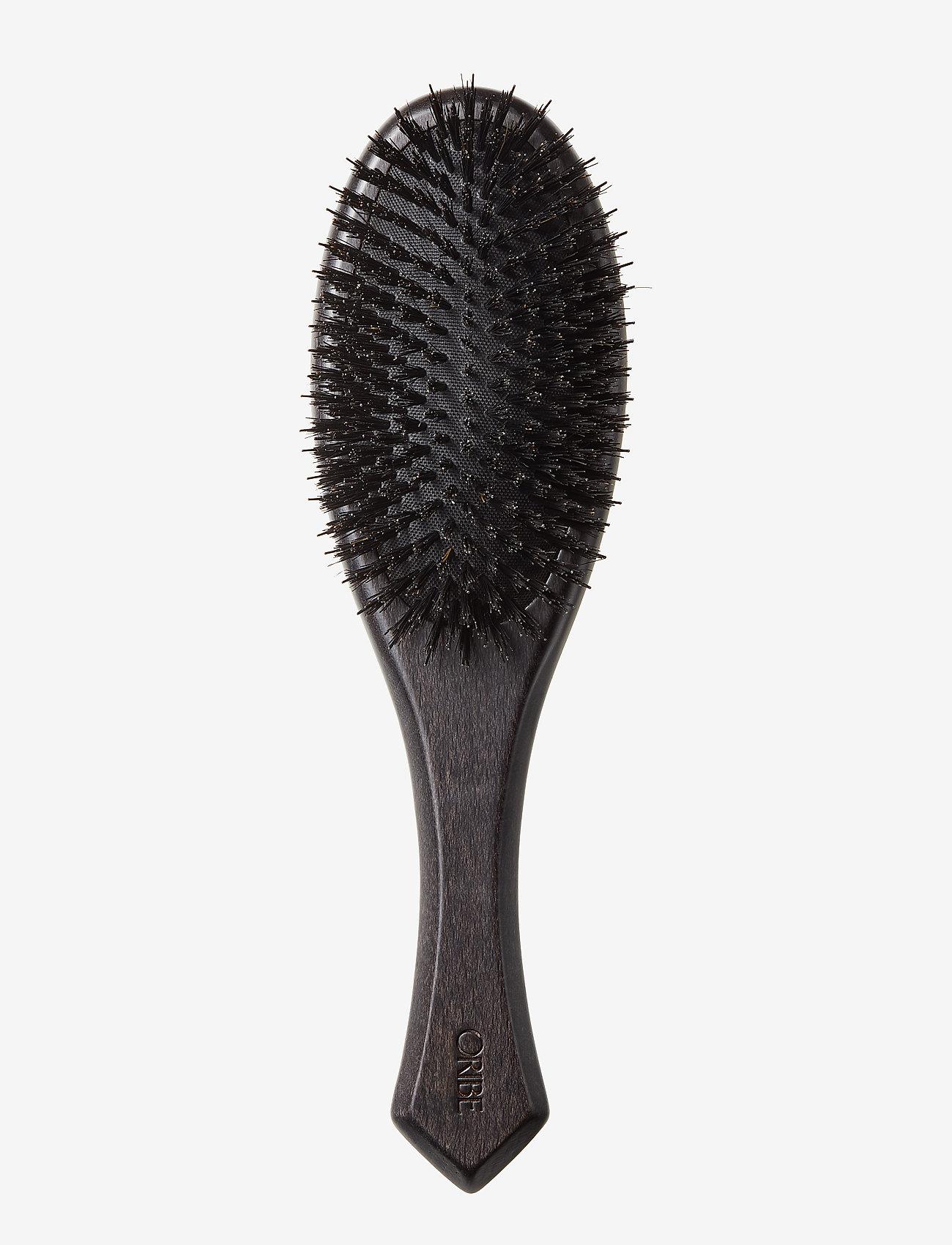 Oribe - Flat Brush - utredningsborste - clear - 0