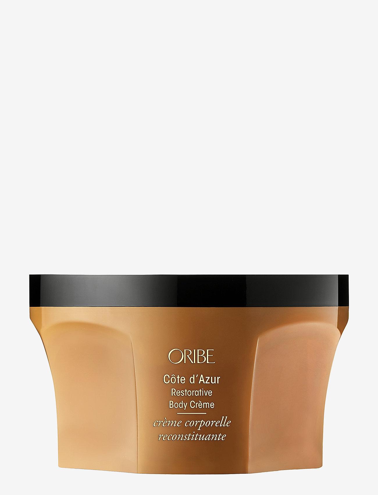 Oribe - Côte d'Azur Restorative Body Crème - body cream - clear