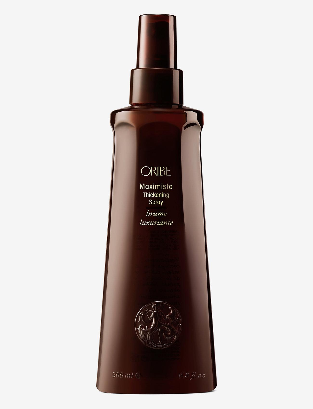 Oribe - Maximista Thickening Spray - hiuslakat - clear