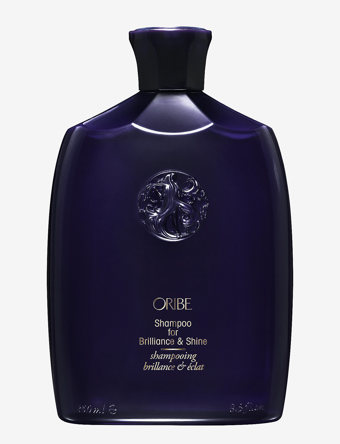 Oribe - Brilliance & Shine Shampoo - shampoo - clear