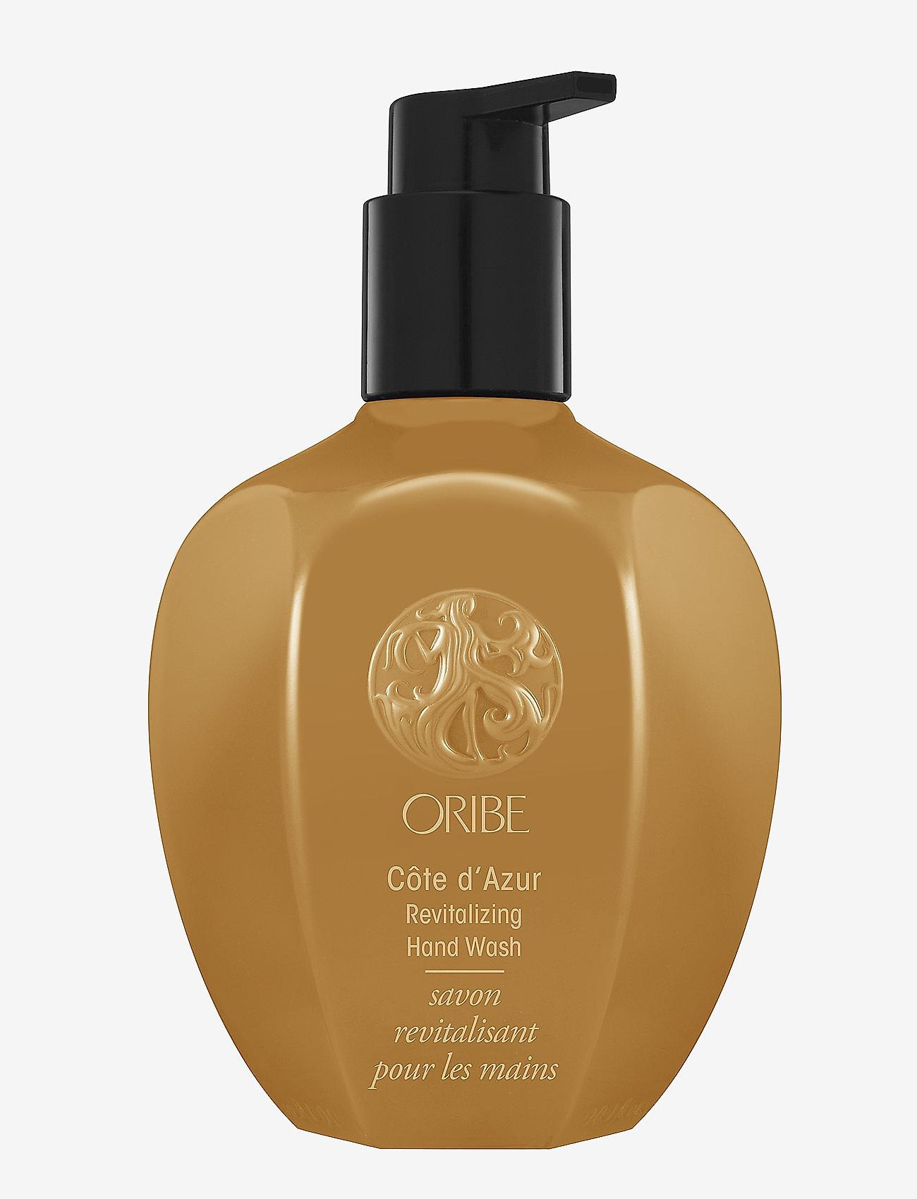 Oribe - Cote d'Azur Revitalizing Hand Wash - håndsåpe - clear - 0