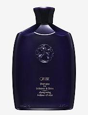 Oribe - Brilliance & Shine Shampoo - shampoo - clear - 0