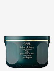 Oribe - Moisture & Control Deep Treatment Masque - hiusnaamiot - clear - 0