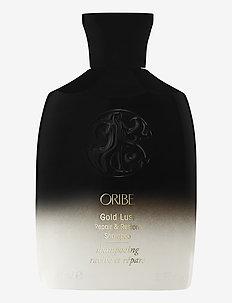 Travel Gold Lust Shampoo - shampo - clear