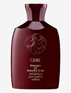 Travel Beautiful Color Shampoo - shampo - clear
